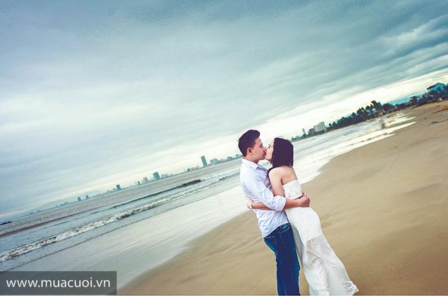 Bộ Ảnh cưới Đà Nẵng ( Ảnh Trương Đại Dương)